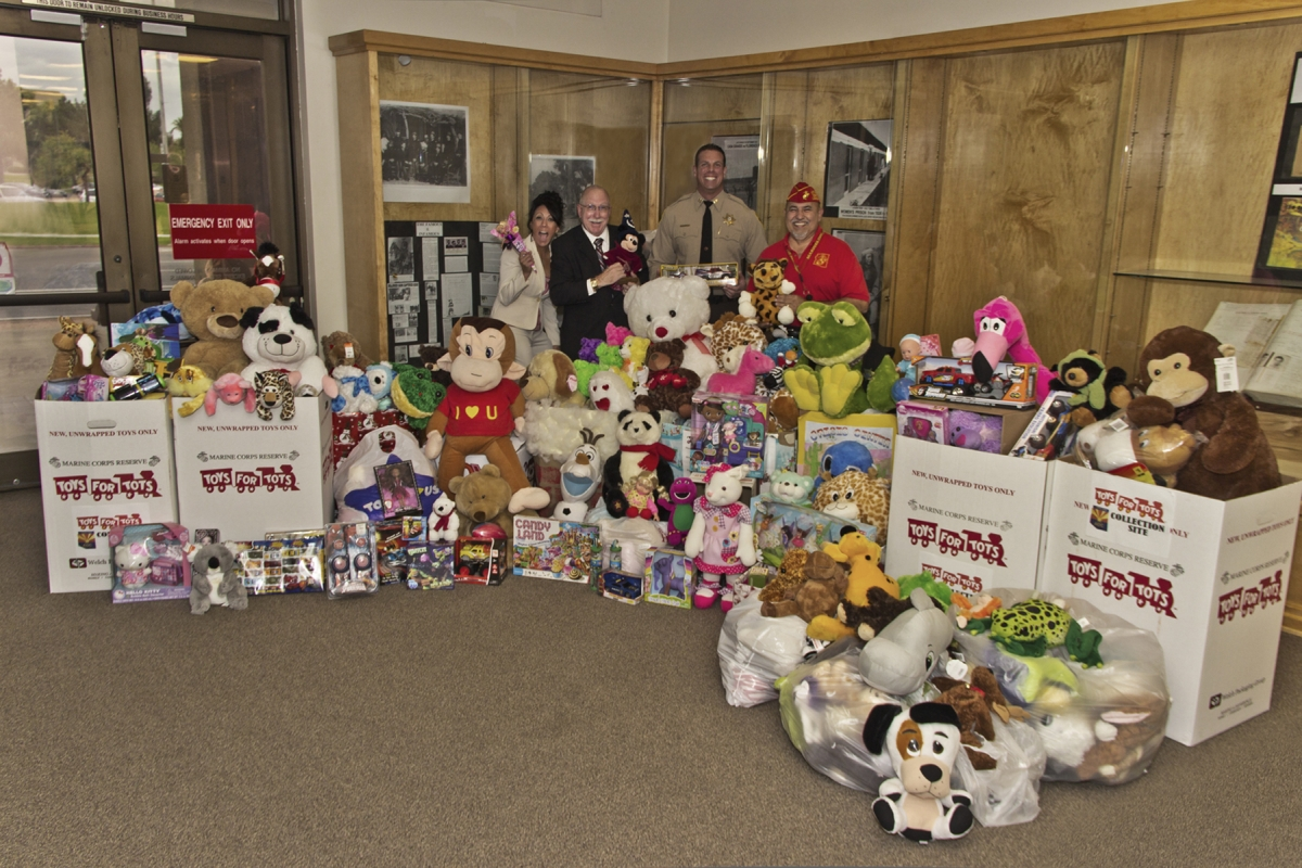 Toys For Tots Phoenix Wow Blog