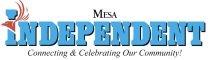 Mesa Independent Logo