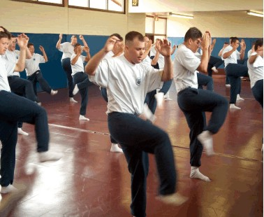 Image of Self Defense Class