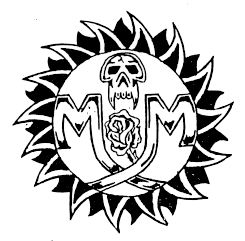 New Mexican Mafia tattoos