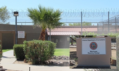Maricopa Reentry Center