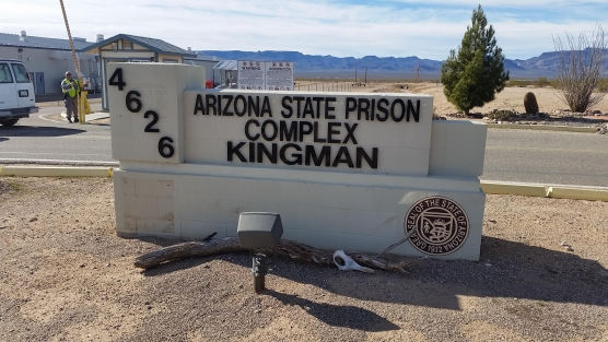 Kingman (AZ) United States  city photos gallery : Kingman | Arizona Department of Corrections