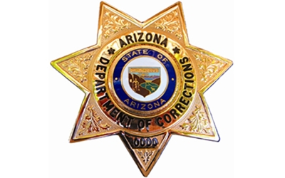 az corrections officer