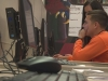 ADC Inmate Uses Computer for Job Hunt
