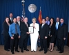 Jan Brewer Proclaims Correctional Officers Week