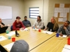 Maricopa Reentry Center Group Discussion